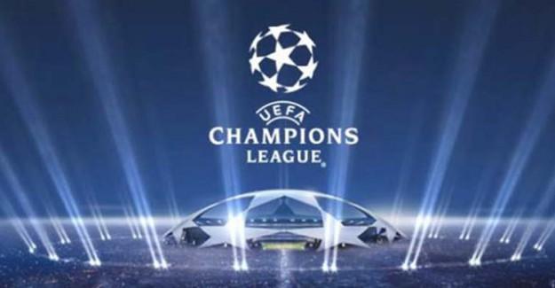 Şampiyonlar Ligi'nde Günün Karşılaşmaları!