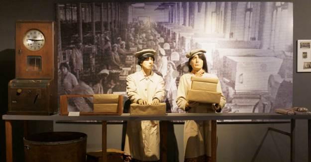 Samsun Kent Müzesi Ziyaret İçin Hazır