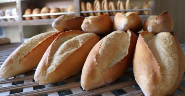 Samsun'da Ekmeği Ucuza Satan Fırıncılar Mahkemelik Oldu