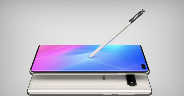 Samsung Galaxy Note 10 İnceleme
