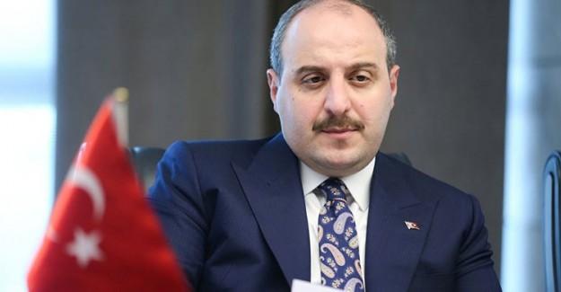Sanayi ve Teknoloji Bakanı Mustafa Varank: Piyasalardaki Dalgalanmaları Bertaraf Ettik