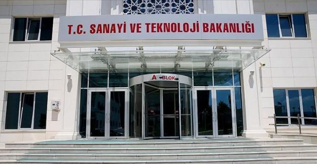 Sanayi ve Teknoloji Bakanlığı 42 Uzman Yardımcısı Alacak