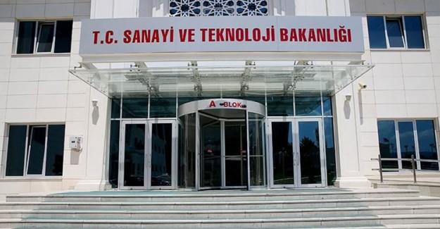 Sanayi ve Teknoloji Bakanlığı, Sanayicilere İki Yeni Kolaylık Getirdi