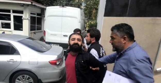 Sancaktepe'de Uyuşturucu Bağımlısı Adam Annesini öldürdü