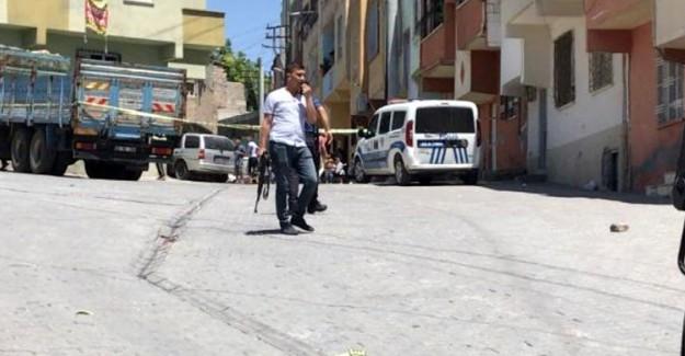 Şanlıurfa'da Kavgada Vurulan 4 Kişiden 3'ü Hayatını Kaybetti