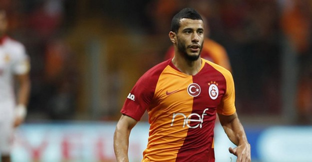 S.Arabistan'dan Galatasaraylı Belhanda'ya 11 Milyon Euroluk Teklif