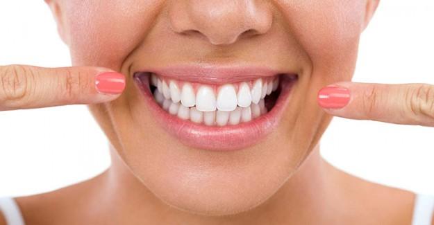 Sararan Dişlere Pratik Susam Yağı Kürü! Sonucuna Şaşıracaksınız