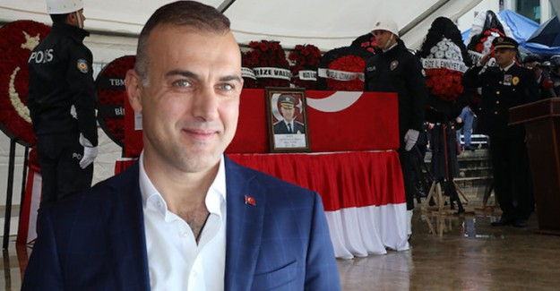 Şehit Emniyet Müdürü Altuğ Verdi'nin İsmi Rize'de Yaşatılacak