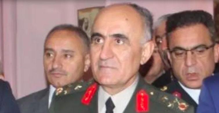 Şehit Korgenaral Erbaş, FETÖ'cü Hainler İçin 'Vur Emri' Vermişti