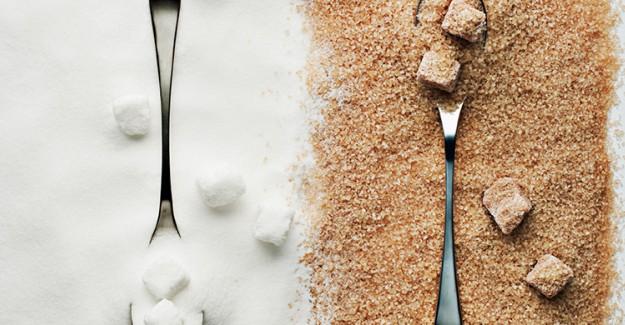 Şekeri Bıraktıran 5 Yöntem!