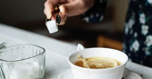 Şekeri Tamamen Bırakmak İçin Bunları Yapabilirsiniz