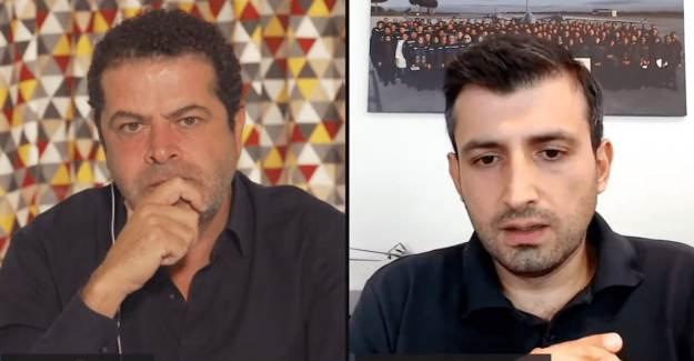 Selçuk Bayraktar Neden TEKNOFEST'in İstanbul'da Yapılmadığını Açıkladı