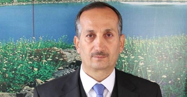 Şemdinli Belediye Başkanı Covid-19'a Yakalandı