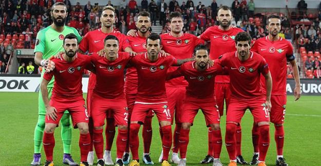 Sevilla-Akhisarspor Maçı Canlı İzle, Ne Zaman, Saat Kaçta?