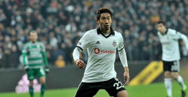 Shinji Kagawa, Celta Vigo İle Anlaştı!