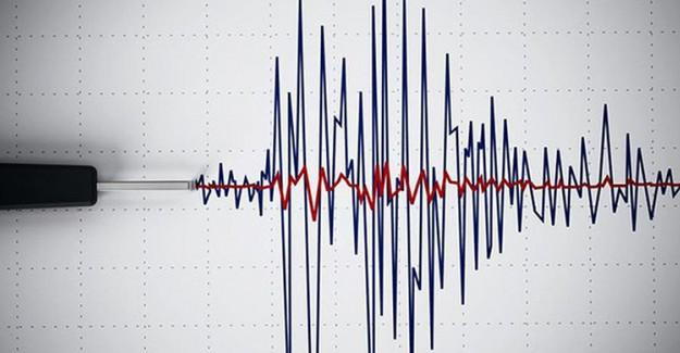 Şiddetli Deprem Paniğe Yol Açtı!