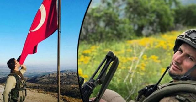 Siirt'te Şehit Olan Askerin Son Paylaşımı Yürek Burktu