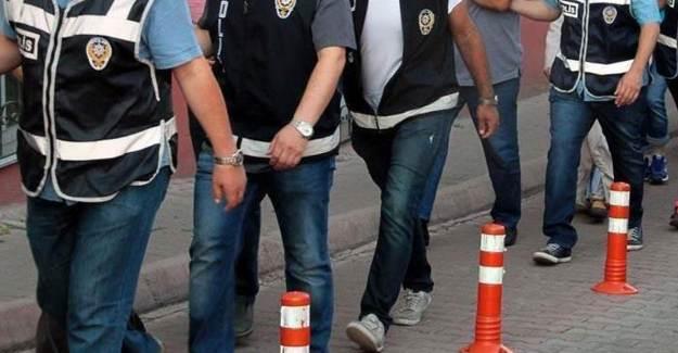 Siirt'te Terör Operasyonunda Pek Çok Gözaltı