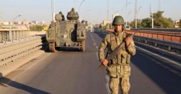 Silopi'deki Güvenlik Noktasına Saldırı Düzenlendi