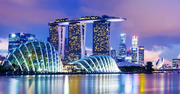Singapur Turu