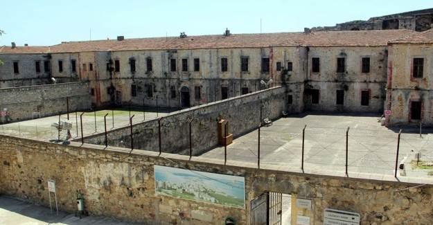 Sinop Tarihi Cezaevi ve Müzesi Restore Edilecek