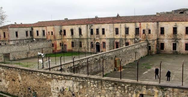 Sinop Tarihi Cezaevi ve Müzesi Restore Ediliyor