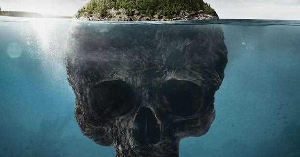 Lanetin Sırrı 221 Yıldır Çözülemedi: Define Avcılarını Korkutan Ada!