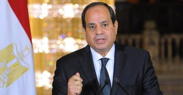 Sisi Arap Dünyasın da Yalnızlaşıyor