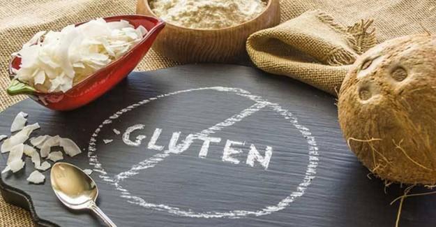 Şişkinlikten Kurtaran Glutensiz Diyet
