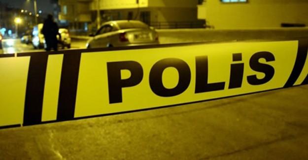 Şişli'de Silah Sesleri; Polis Sokağı Kapattı