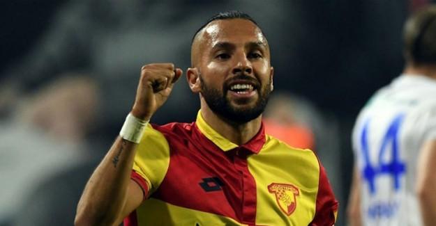 Sivasspor, Yasin Öztekin ile Anlaşma Sağladı