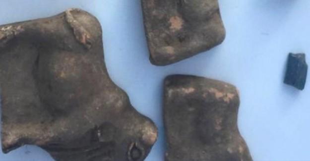 Sivas'ta Tarihi Eser Kaçakçılığı
