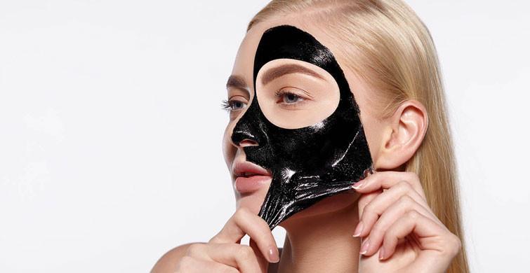 Siyah Maske Nasıl Yapılır?