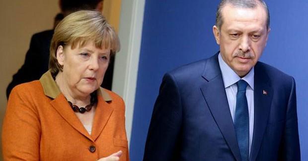 Skandal Kararın Ardından Alman Hükümeti Tutuştu!