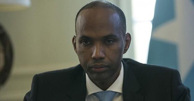 Somali Başbakanı Hayri'den Türkiye İçin 'Güvenlik' Sözü