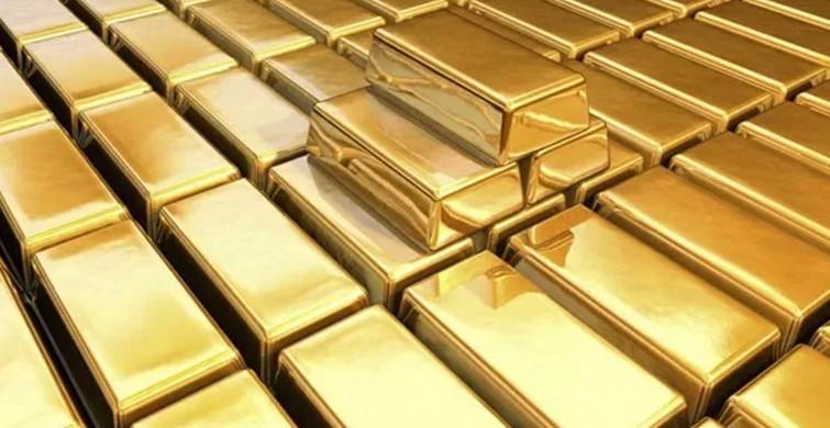 Son Dakika: Altının Kilogramı 494 Bin Liraya Yükseldi!