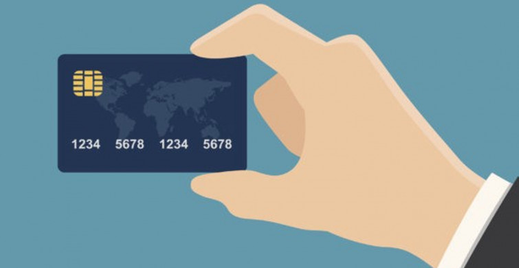 Son Dakika: Kredi Kartı Taksit Sayısına Düzenleme