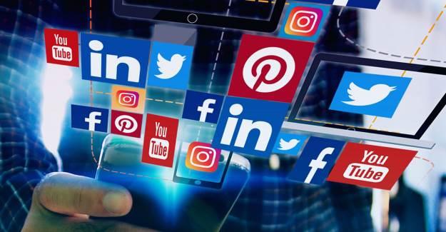 Sosyal Medya Yasası Yürürlüğe Girdi! Türkiye'de Temsilcilik Açacaklar