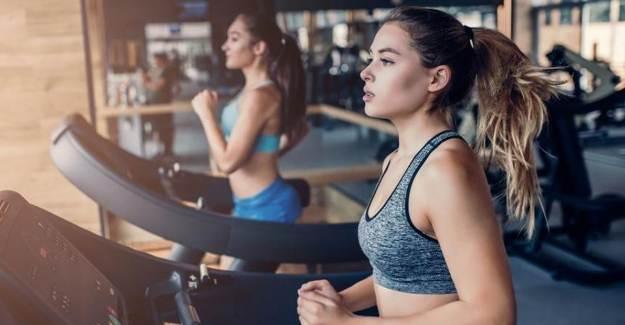 Spor Salonlarında Koronavirüs Yayılma İhtimali