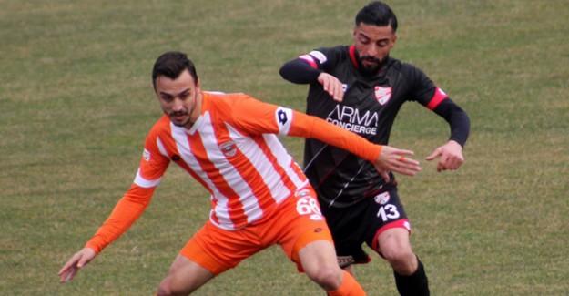 Spor Toto 1 Lig 23. Hafta: Boluspor: 0 - 1 Adanaspor / Maç Sonucu