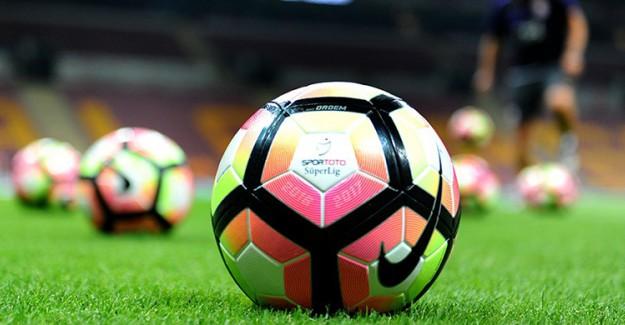 Spor Toto Süper Lig 23. Hafta Heyecanı Başlıyor