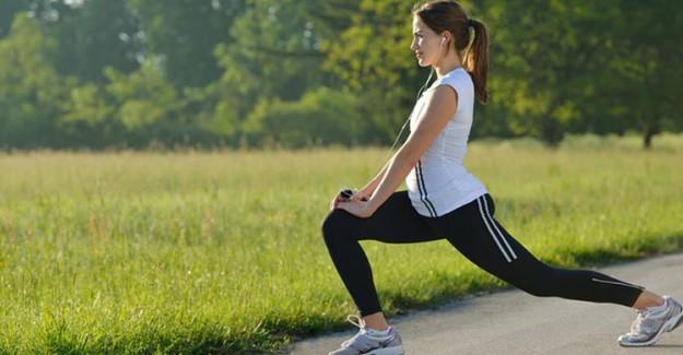 Spor Yapmak Akıl Sağlığını Olumlu Etkiliyor