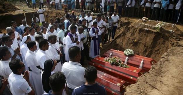 Sri Lanka'daki Canlı Bombalardan Biri İngiltere ve Avustralya'da Eğitim Almış