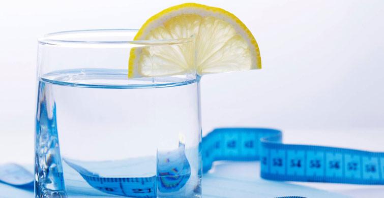 Su Diyeti Nasıl Yapılıyor?