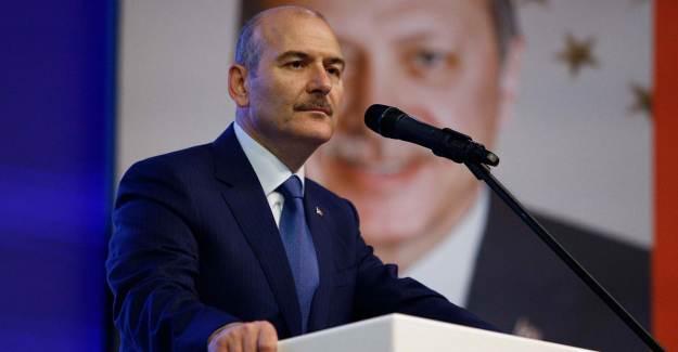 Süleyman Soylu: Kars Belediyesi Dağdan Yönetiliyordu