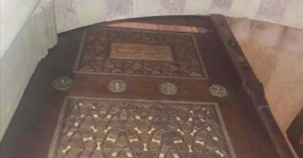 Süleymaniye Camii'nin Restorasyonunda Tarihi Hata