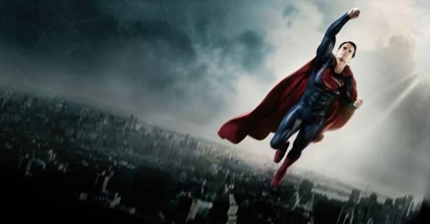 Süper Kahraman Olmak İsteyenlere 'Dünya Superman Günü'