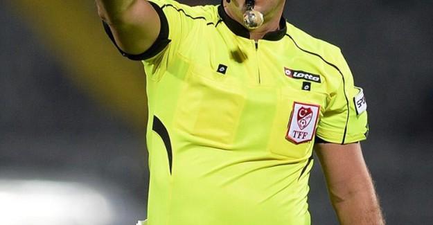 Süper Lig'in 22. Haftasında Oynanacak Maçların Hakemleri Belli Oldu