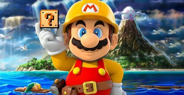 Süper Mario Gerçek Oluyor!