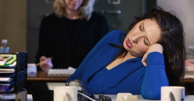 Sürekli Uyku Hali